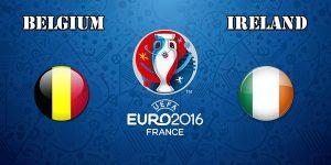 Прогноза за Белгия - Ейре