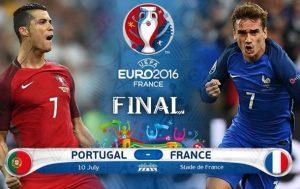 Прогноза за Португалия - Франция