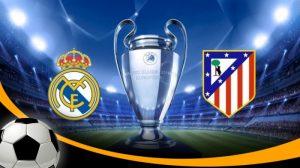 Прогноза за Реал Мадрид - Атлетико Мадрид