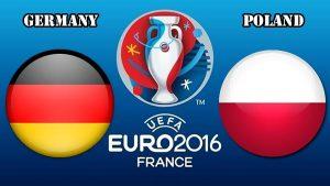 Германия - Полша