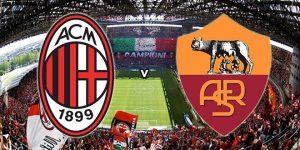 Прогноза за Милан - Рома