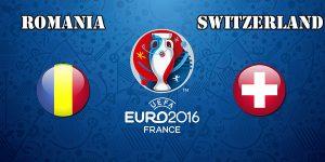 Прогноза за Румъния - Швейцария