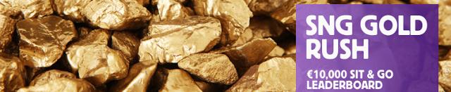 betfair покер бонус sng gold rush