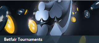 betfair покер турнири