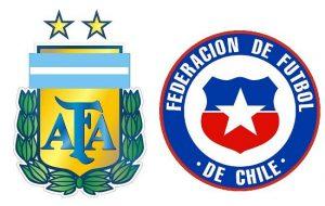 Прогноза за Аржентина - Чили