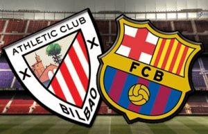Атлетик Билбао - Барселона