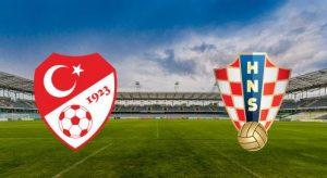 Хърватия - Турция