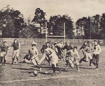 История на спорта
